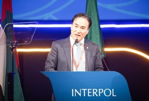 kim jong-yang, interpol, uae News