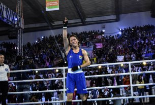 mary kom vs hanna okhota, mary kom results, mary kom boxing live streaming, mary kom boxing final live news, mary kom boxing final live, Mary Kom Boxing Final, Mary Kom, boxing live results, Other sports News
