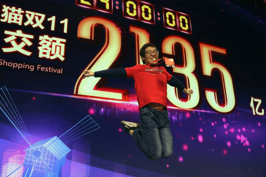singles' day sale, e-commerce boom, Alibaba Singles' Day Sale 2018, Alibaba, Business news