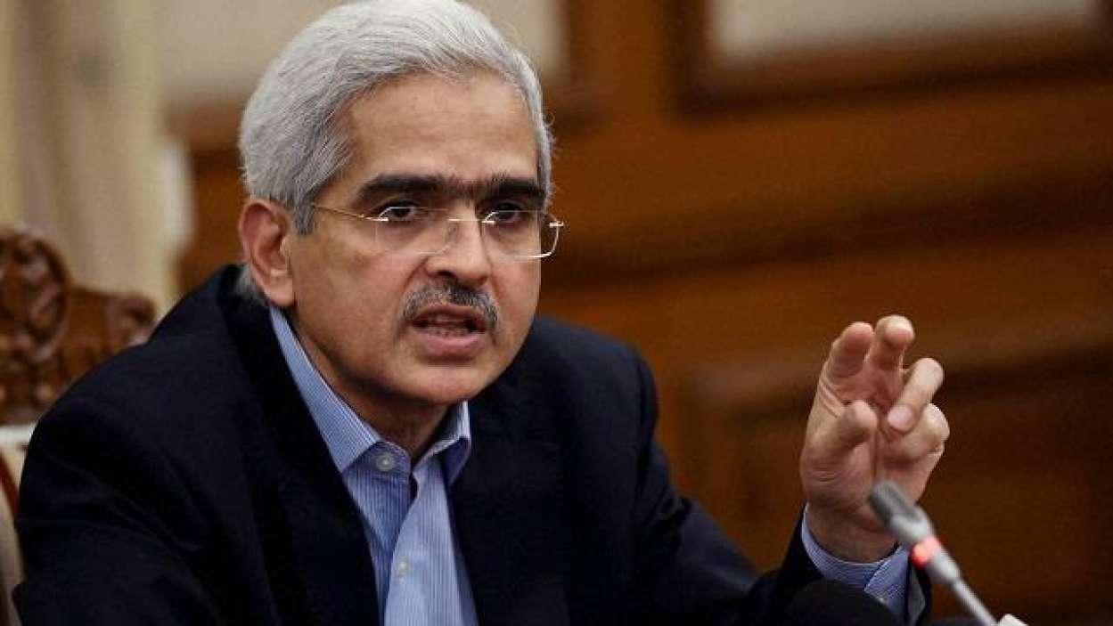 urjit patel, Shaktikanta Das, RBI, New RBI Governor, Business news