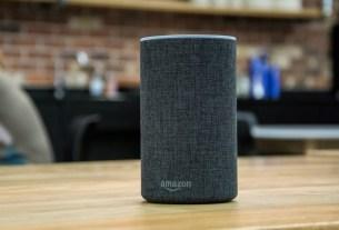 virtual assistant, smart speaker, amazon alexa, Alexa, Gadgets News