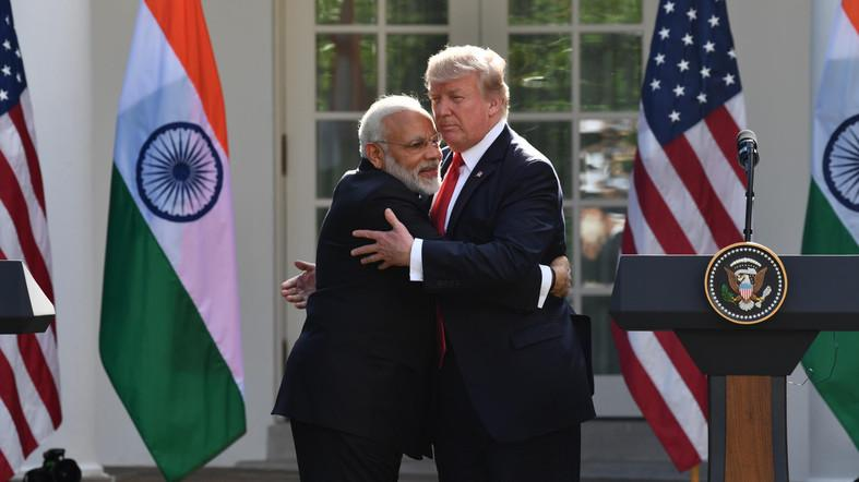 Narendra Modi, library, Donald Trump, afghanistan, india News
