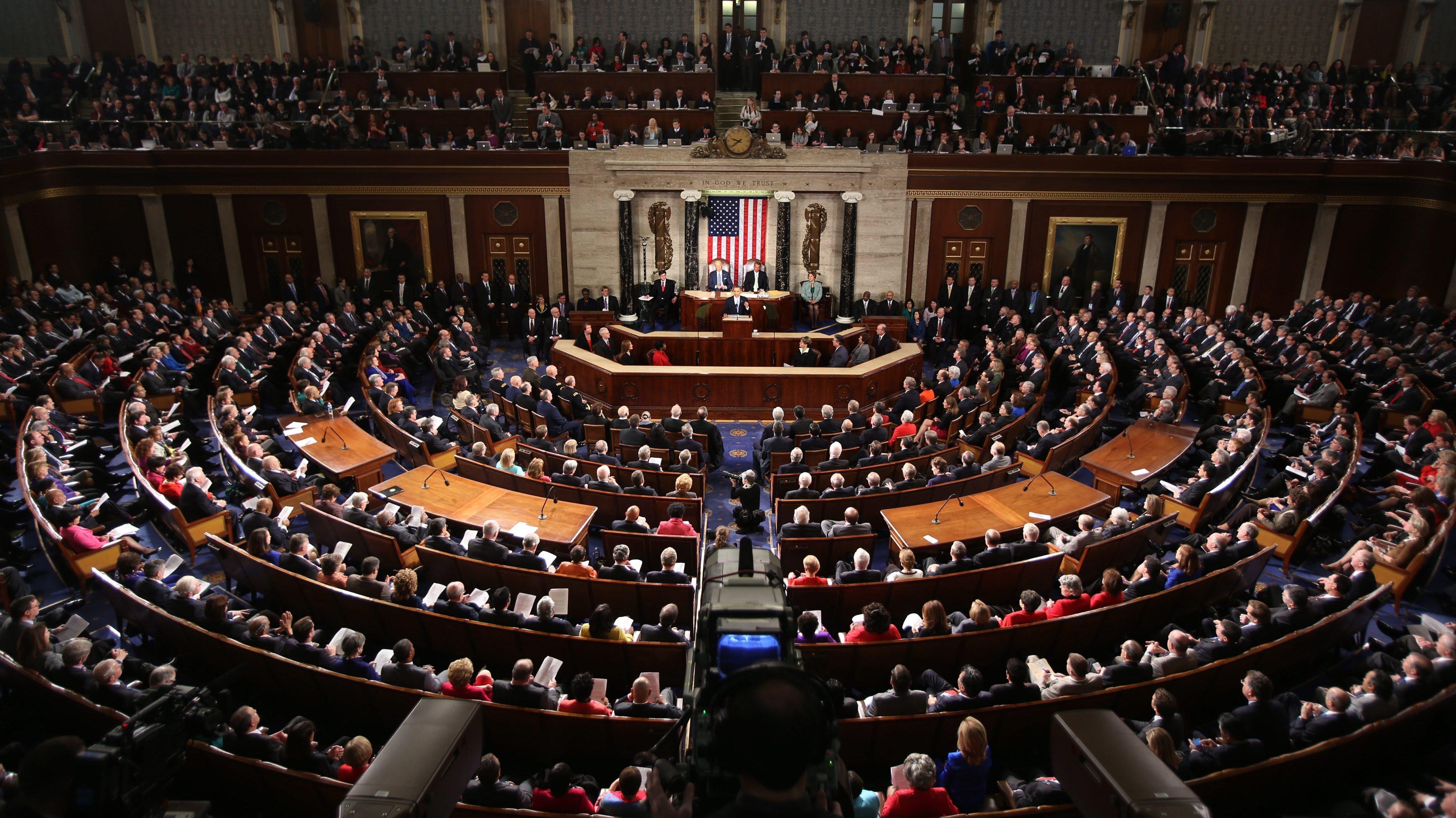 US Senator, India-US, america News