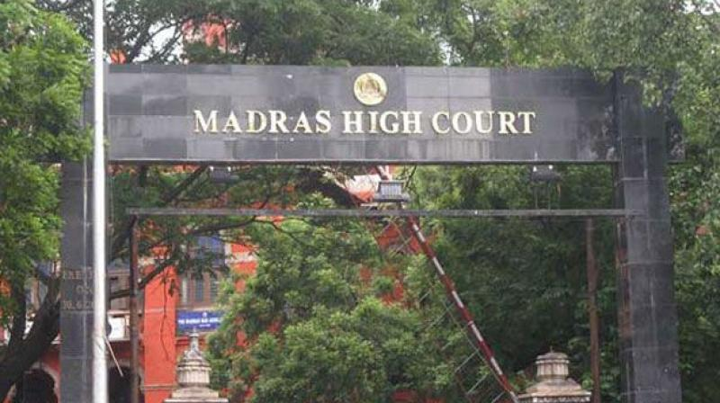 passport, madras high court, High Court, india News
