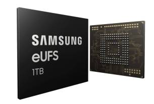 world's first 1tb chip, samsung s10+, samsung s10, 1tb chip for mobile, 1tb chip