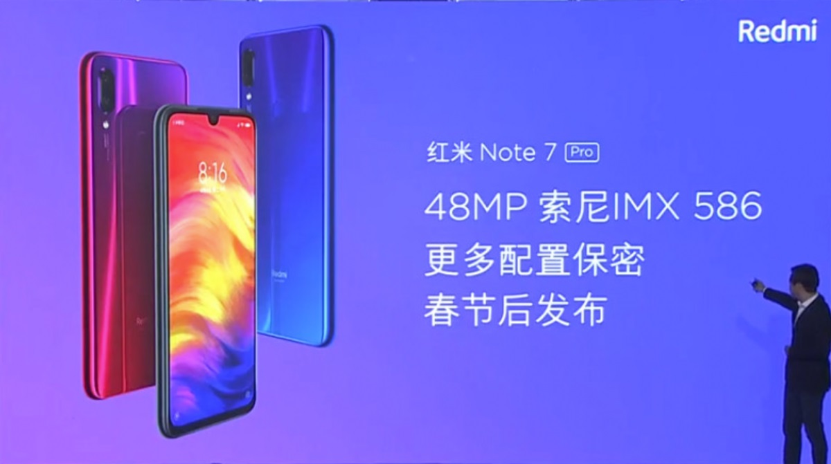 xiaomi redmi note 7 pro, xiaomi redmi note 7 india price, xiaomi redmi note 7, xiaomi redmi go, upcoming xiaomi smartphones, Gadgets News