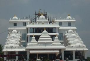 Narendra Modi, ISKCON Temple, Bhagwad Gita, india News
