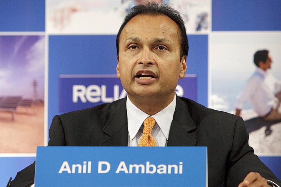 Supreme Court, RCom, ericsson, Anil Ambani, Business news