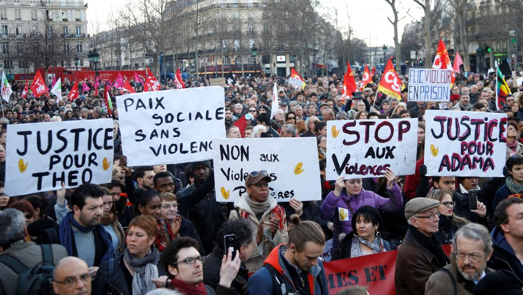 sexual harassment, Rape, france, Rest of Europe News