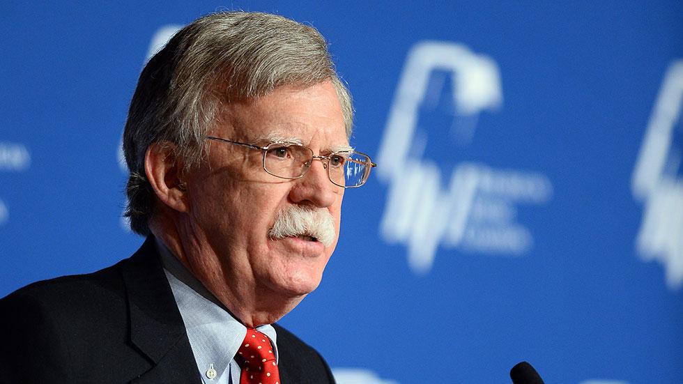 us india nsa, pulwama Attack, John Bolton, Ajit Doval, america News