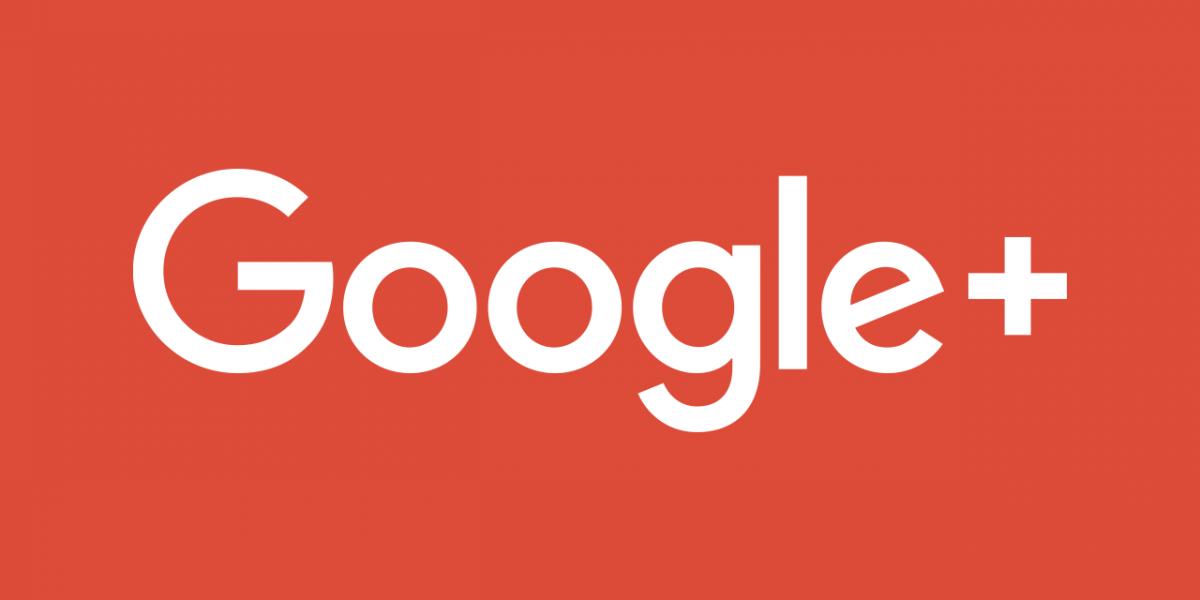 Internet Archive, Google+, google plus shutdown, google+ content