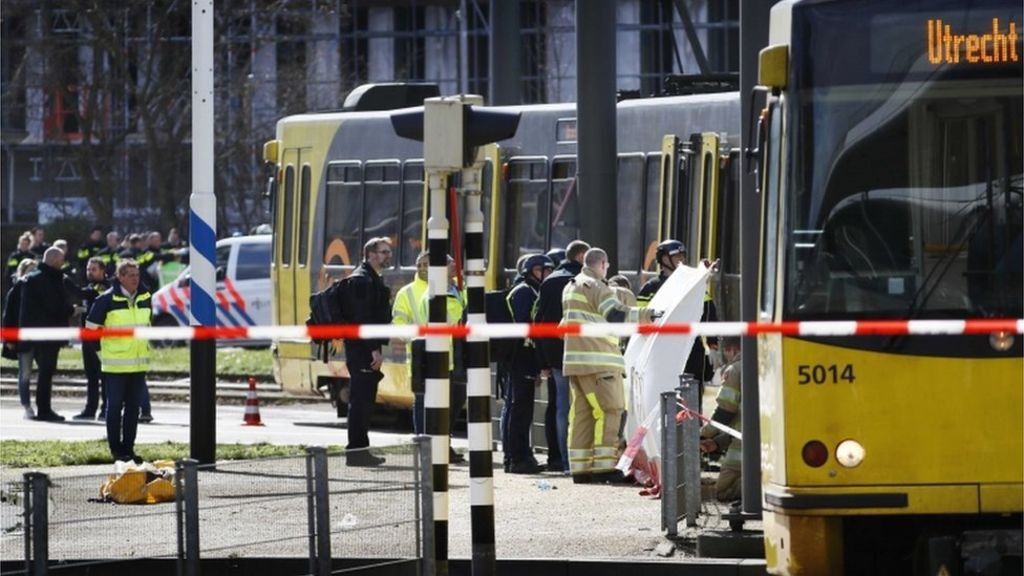 shooting in netherlands, Shooting in Mosque, shooting in dutch city, Netherlands Tram Shooting, Netherlands News, Rest of Europe News