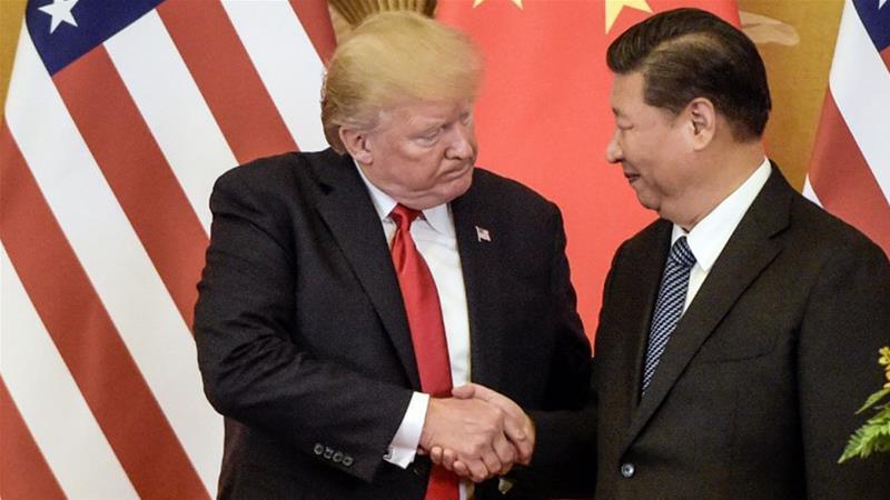 Xi Jinping, trade talk, Donald Trump, america News