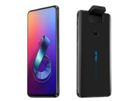 Asus 6Z Smartphone with Flip Camera Launched in India,  Know the Price and Specifications.
