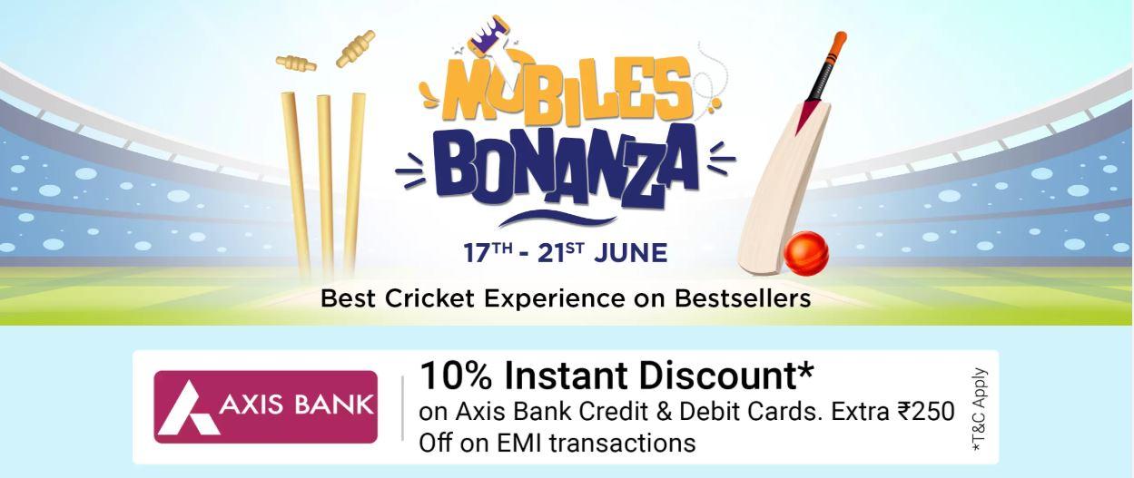 realme 3 pro,realme 3,poco f1,flipkart mobile bonanza sale,flipkart deals on mobiles