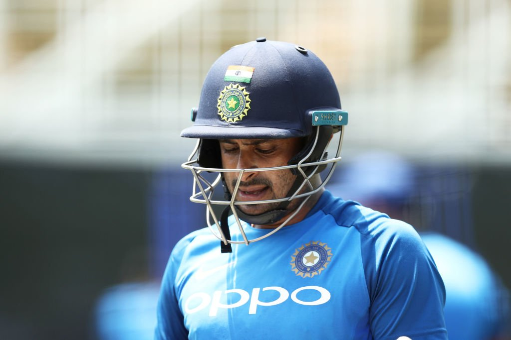 ambati rayudu retire, Ambati Rayudu, sports News