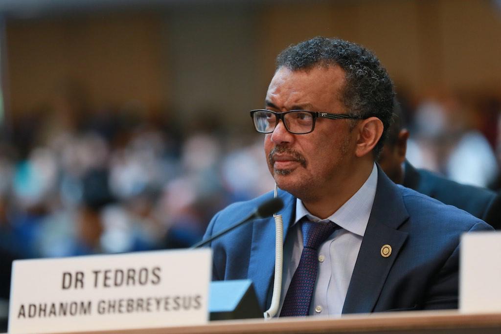 World Health Organization, Tedros Adhanom Ghebreyesus, coronavirus vaccine research, coronavirus vaccine in india, coronavirus vaccine, corona ki vaccine