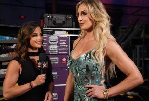 WWE,Charlotte Flair,Asuka,Raw