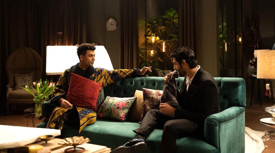 Bollywood,Karan Johar,Sushant Singh Rajput,Trending