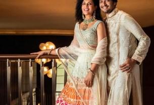 Bollywood,wedding,Richa Chadha,mumbai,ali richa wedding,Ali Fazal