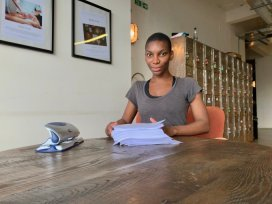 Michaela Coel turns down Netflix's $1 million offer for web series, I may destroy you.