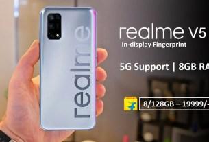 Realme V5 price, realme v5, realme new phone, realme, New Realme 5G Phone, tech News