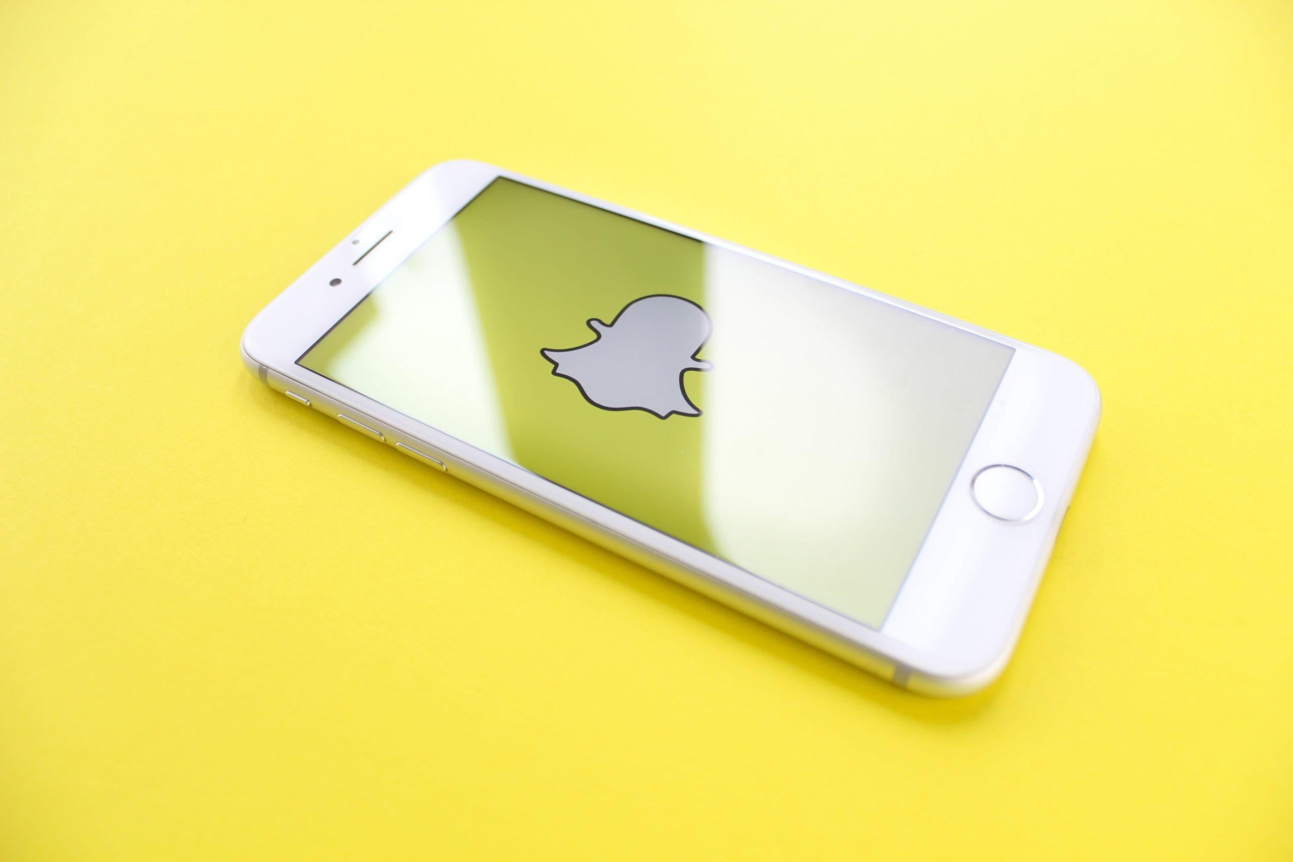 Snapchat Marketing, Library