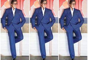 Amitabh Bachchan, coronavirus, social media, Abhishek Bachchan