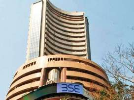 Sensex revive 835 points as banks, IT usher charge.