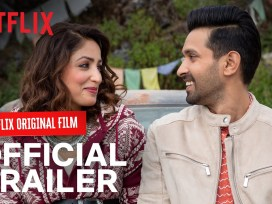 Vikrant Massey and Yami Gautam starrer, Ginny weds Sunny trailer is out now!