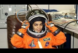 Kalpana Chawla,Indian-American Astronaut Kalpana Chawla,US Spacecraft Kalpana Chawla
