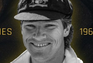 Dean Jones, Cricketer, Commentator, Cricket