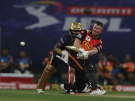 IPL 2020: live updates of KKR vs SRH match, Shubman Gill's 5th half-century, KKR towards victory
