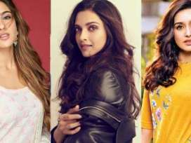 Shraddha Kapoor, Sara Ali Khan, and Deepika Padukone interrogated by NCB