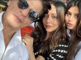 Suhana khan, Daughter of Shah Rukh Khan, Urged people to end colourism