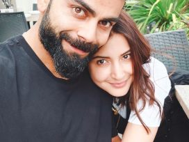 IPL 2020, Sunil Gavaskar, Anushka Sharma, Virat Kohli, actress, cricketer, cricket