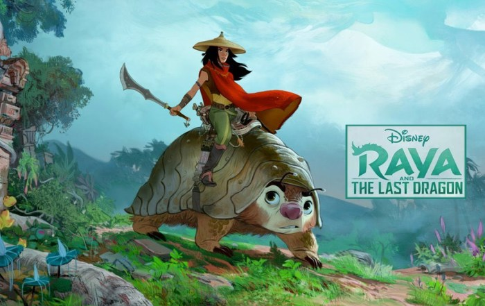Raya and the Last Dragon trailer, Raya and the Last Dragon, Kelly Marie Tran, Raya and the Last Dragon kelly marie tran, raya, disney animated film, next disney film