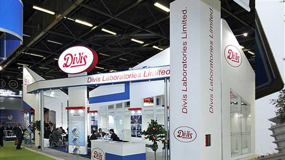 divi laboratories shares, divi labs share price, divis laboratories q2 result 2020, divi laboratories, usfda, kakinada site.