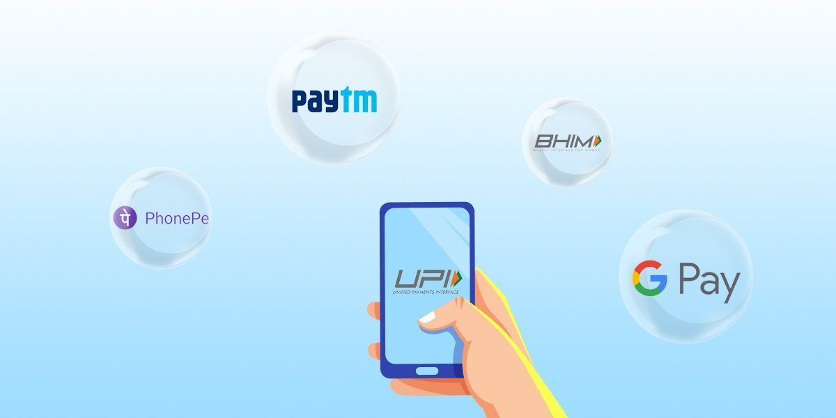 bhim app, google pay, phonepe, paytm, upi, how to use upi, how to setup upi, how to pay using upi, upi bank transfer, UPI transactions