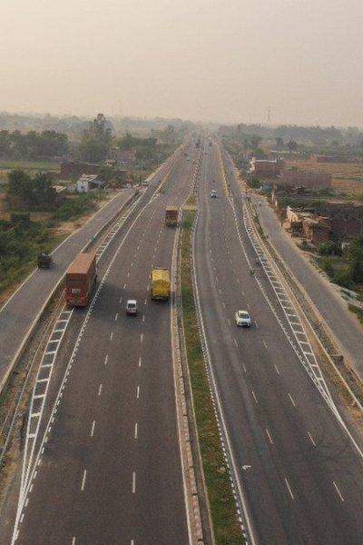 varanasi, national highway, narendra modi, prime minister, prayagraj