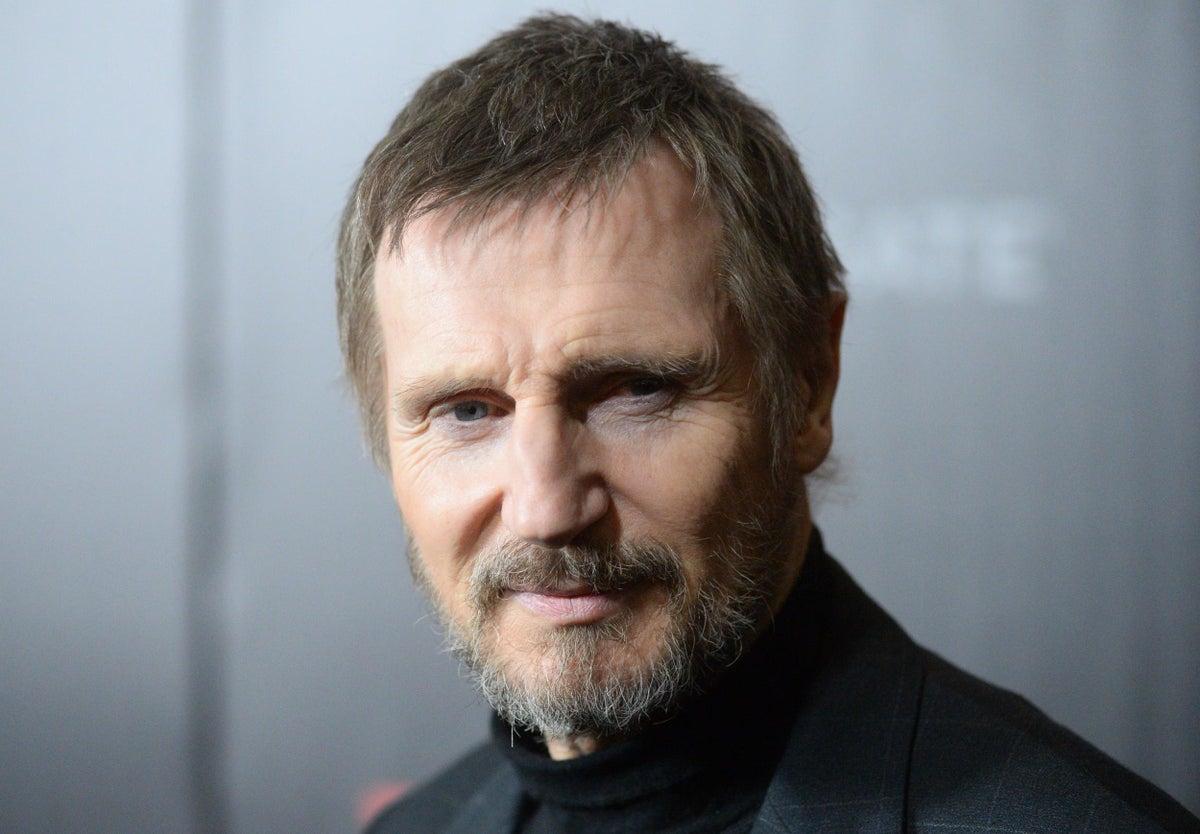 Liam Neeson, Liam Neeson Retribution film, Retribution, Retribution film, Liam Neeson movies, Liam Neeson best movies, Liam Neeson in Retribution
