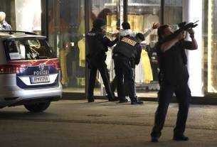 Vienna,Vienna Attack,Austria,Vienna terror attack,terror attack,Austria terror attack,Vienna shooting,Vienna terrorist attack,Vienna Shooting Attack