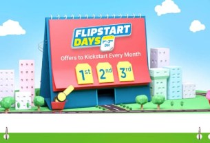 Flipkart Flipstart Days