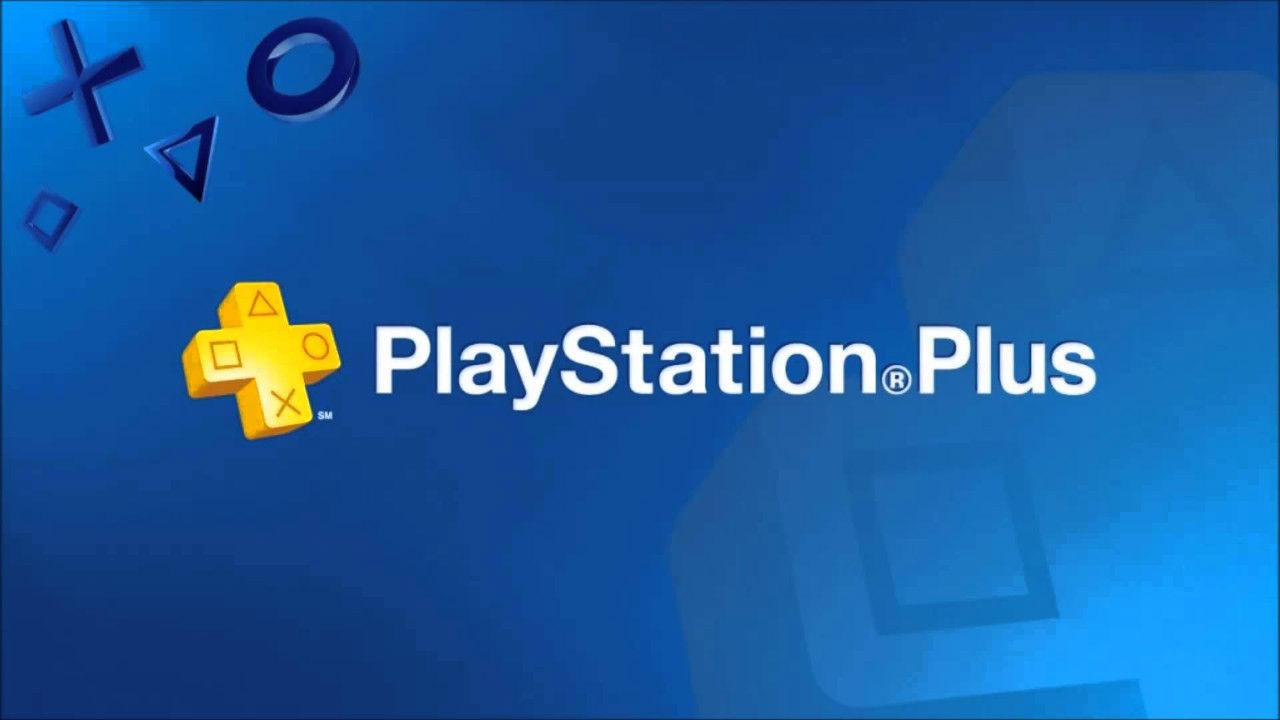 Sony PlayStation Plus