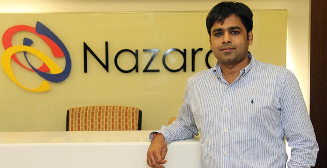 Nazara Technologies