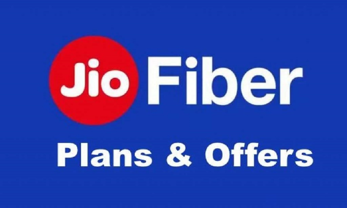 Reliance Jio Fiber
