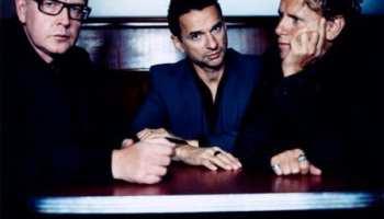 depeche mode bucuresti 2009 parcul izvor