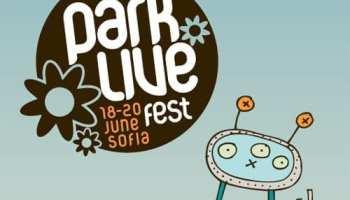 park live fest concurs