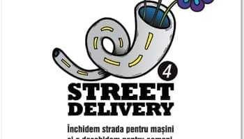 Street Delivery 2009 pe Str. Arthur Verona