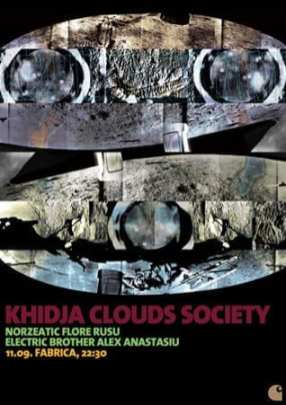khidja clouds society